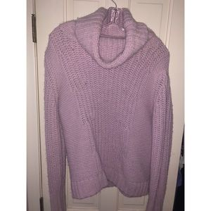 Banana Republic Yarn Turtleneck